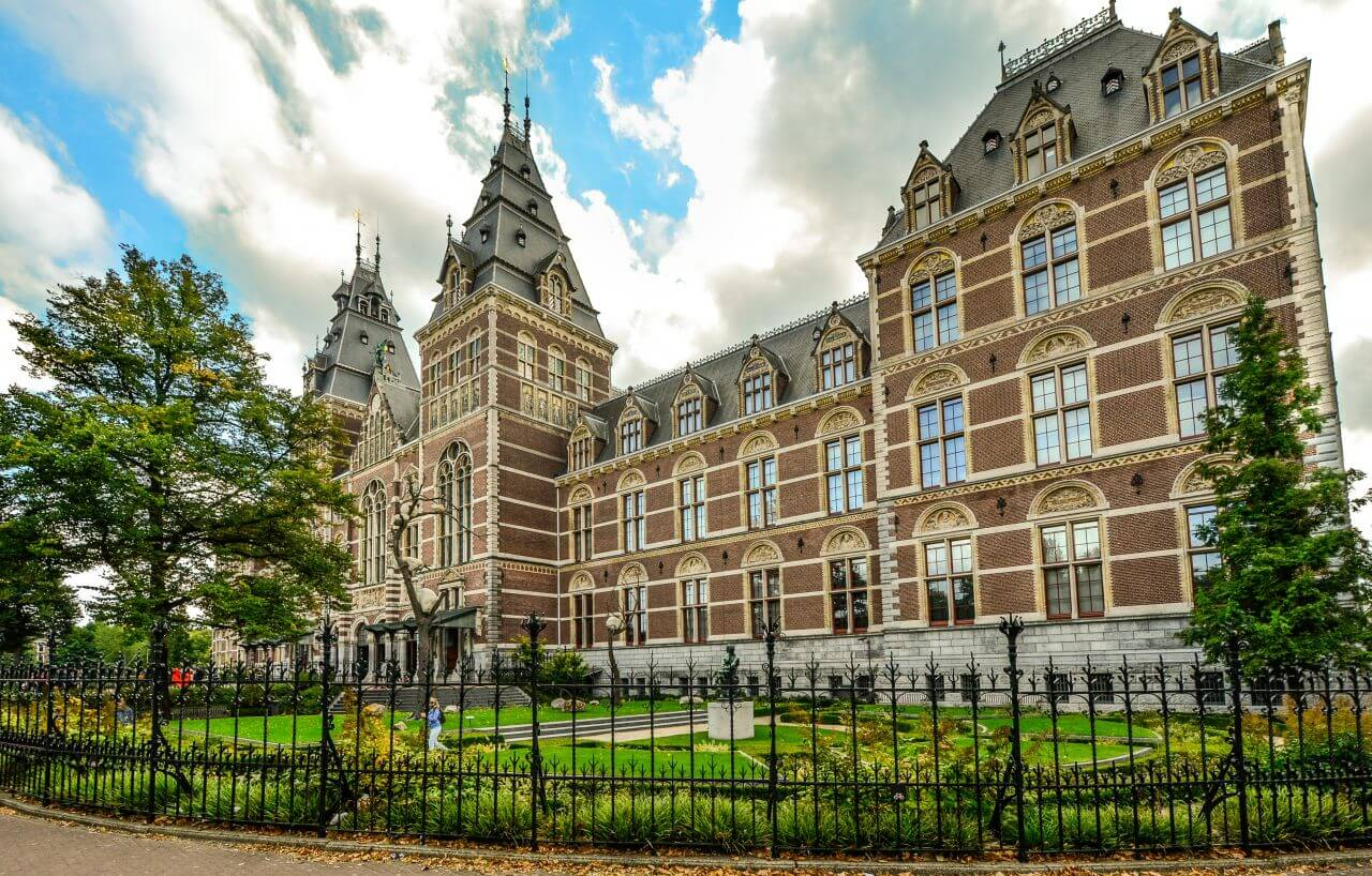 """Free photo """"Amsterdam"""" by Kirk Fisher"""