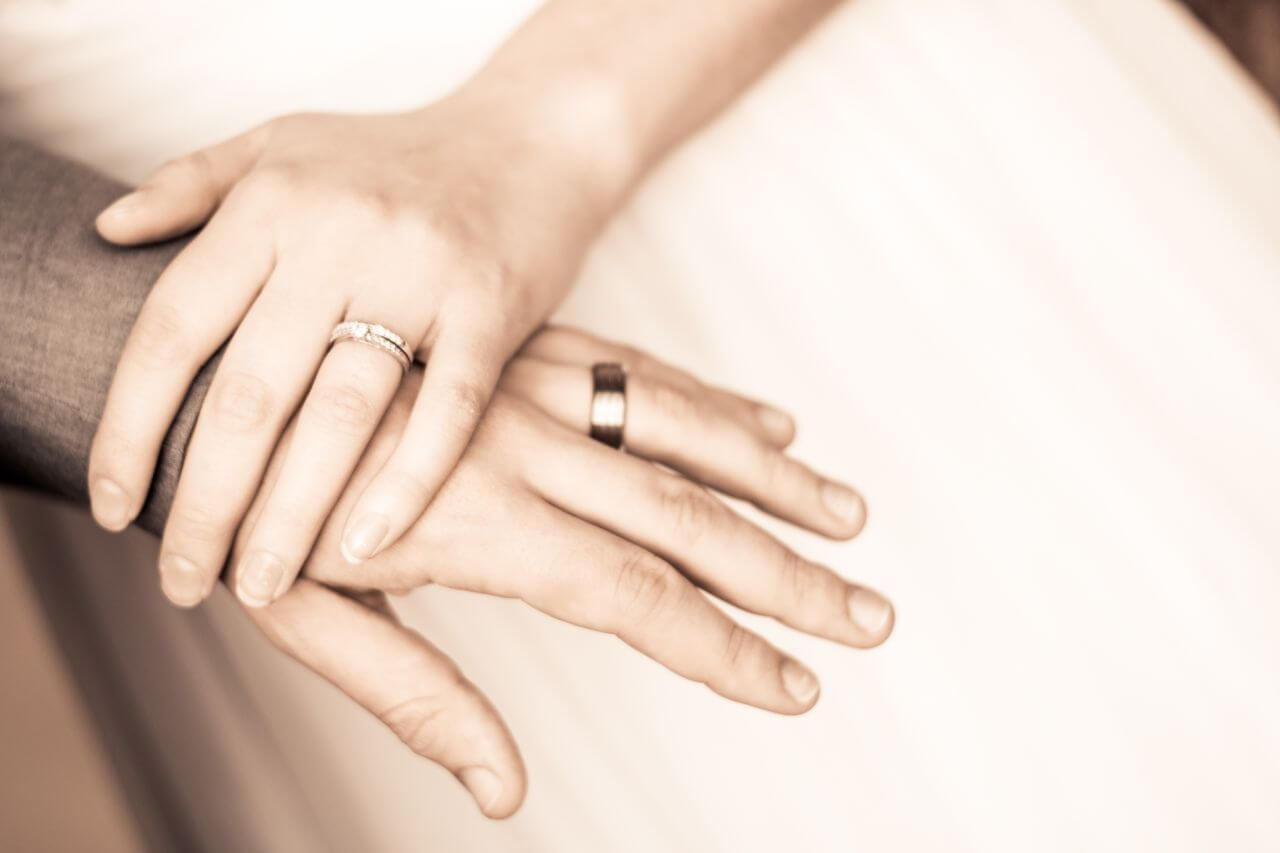"""Free photo """"Couple Holding Hands"""" by Carissa Rogers"""