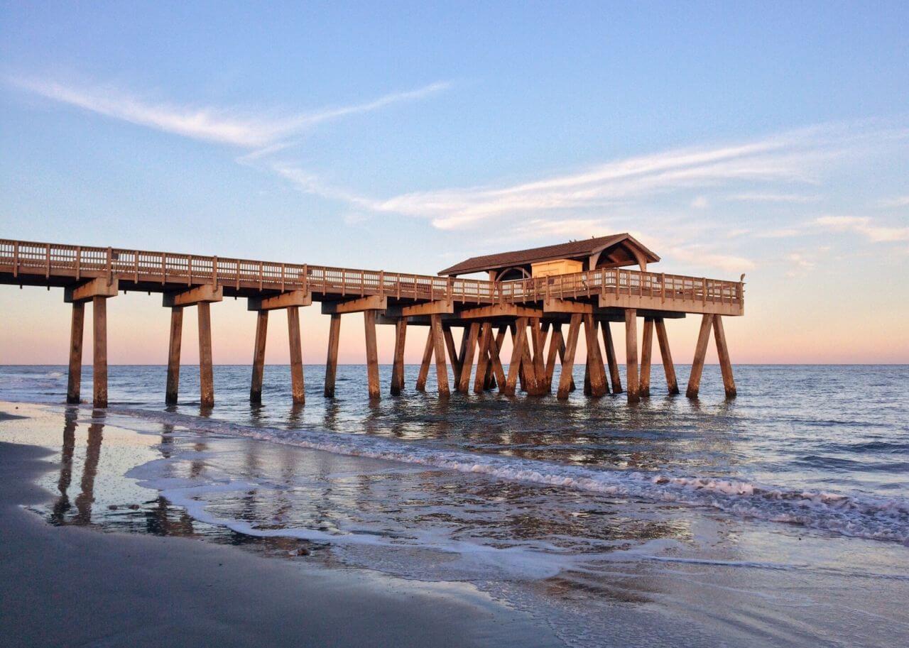 "Free photo ""Beach"" by USA"
