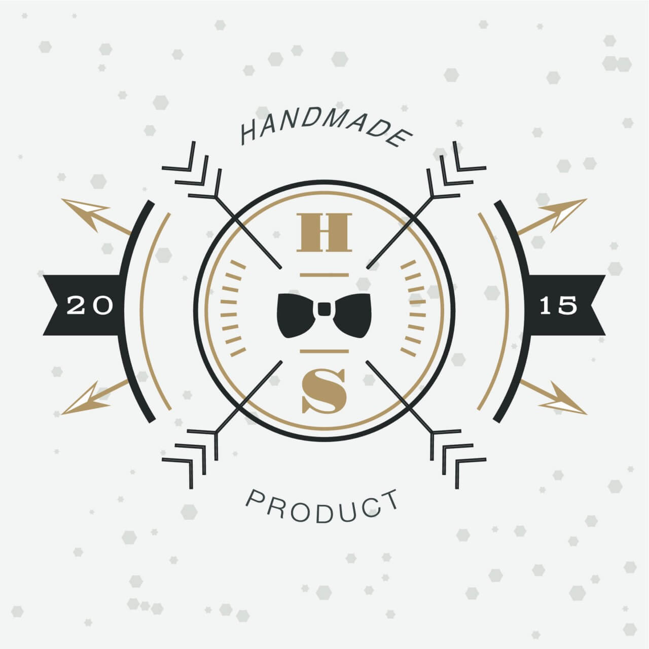"""Free vector """"Retro Vintage Icons or Logotypes set. Vector design elements, business signs, logos, identity, labels, badges and objects"""""""