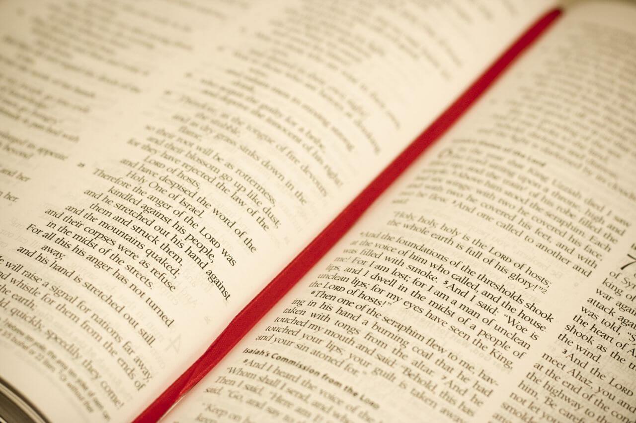 "Free photo ""Bible"" by Florida/USA"