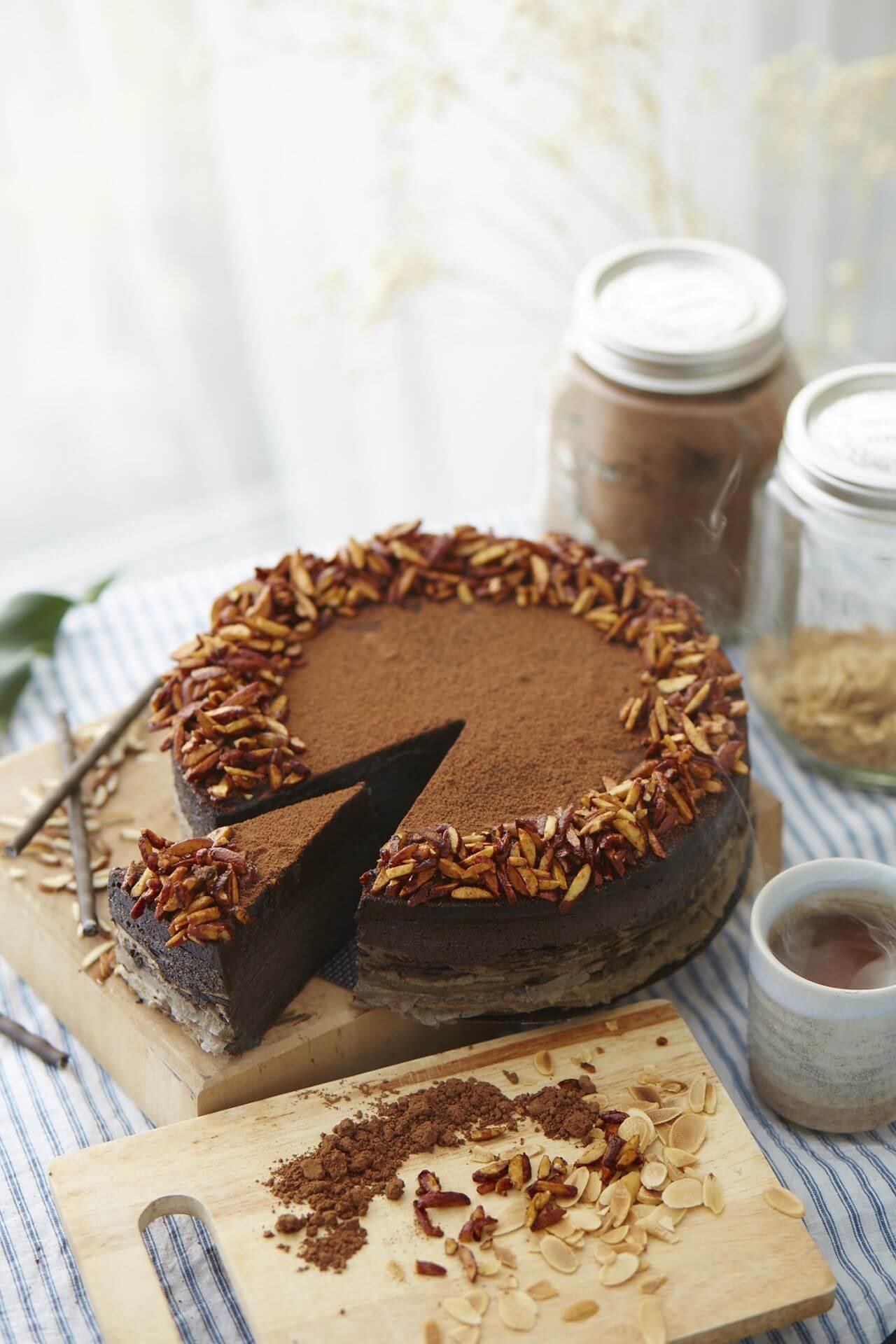 """Free photo """"Bakery"""" by Asana Kalumpaburt"""