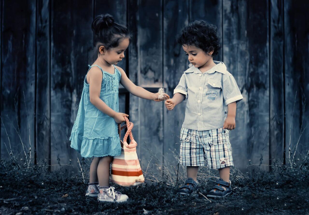 """Free photo """"Baby"""" by Bess Hamiti"""