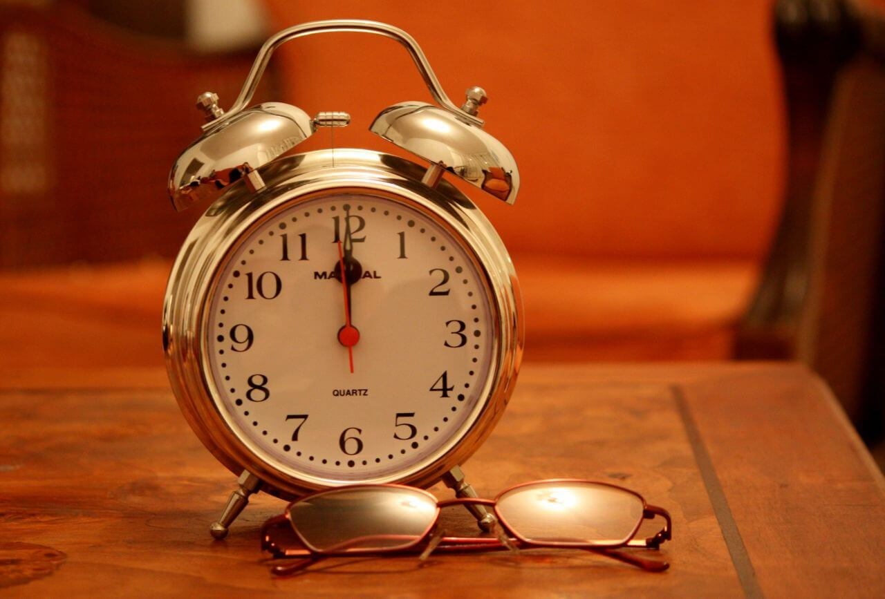 "Free photo ""Alarm clock"""