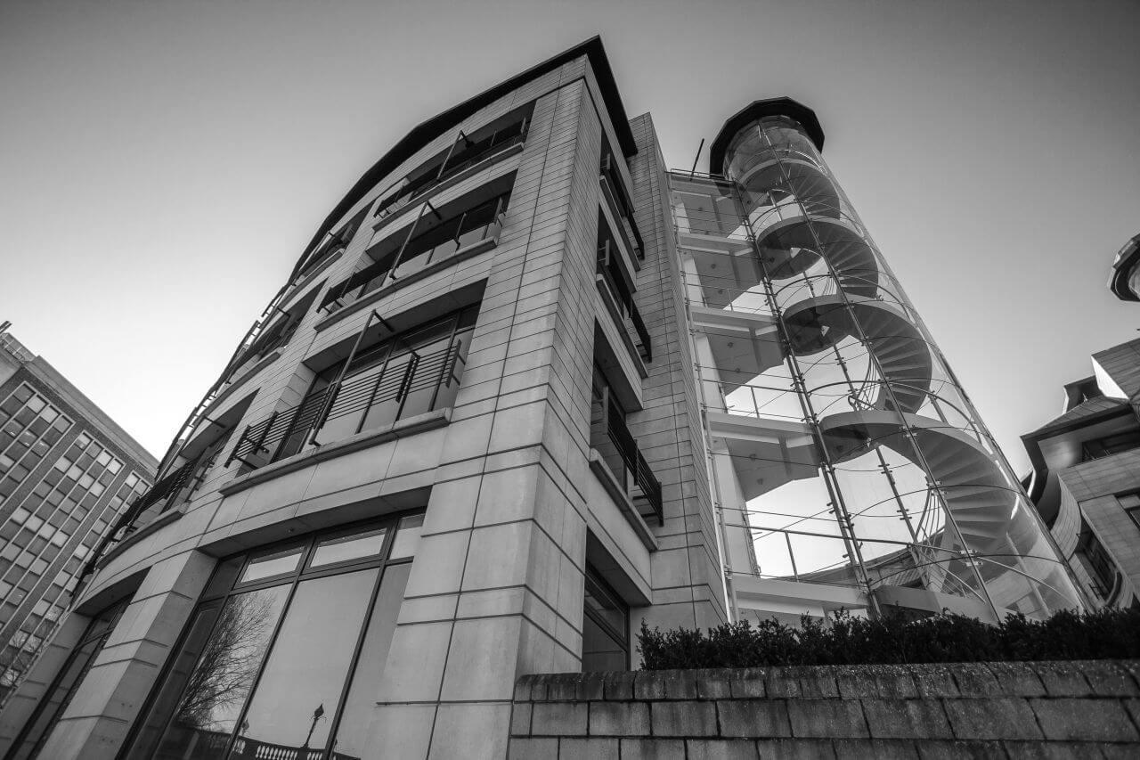 "Free photo ""Architecture"" by Roman Grac"