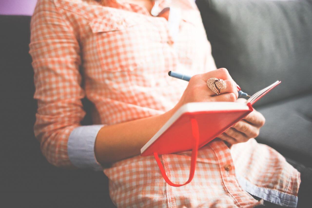 "Free photo ""Diary"" by free stock photos from www.picjumbo.com"