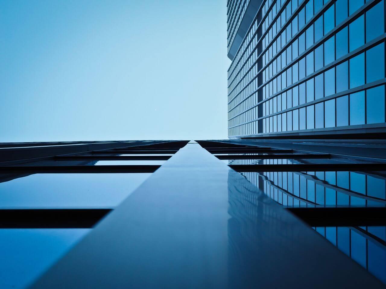 "Free photo ""Architecture"" by Michael Gaida"