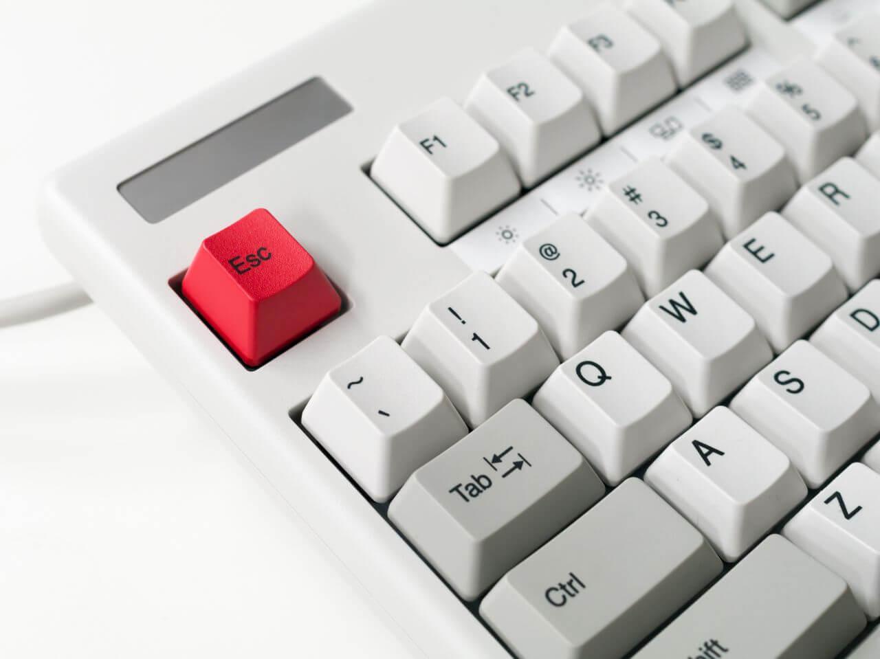 """Free photo """"Computer Keyboard"""" by Kaoru Yamaoka"""