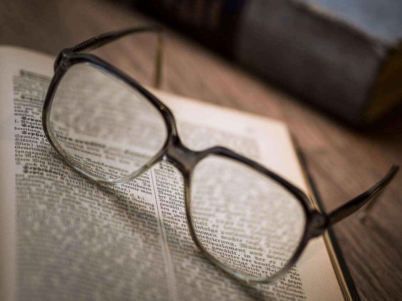 "Free photo ""Eyeglasses"" by Dariusz Sankowski"