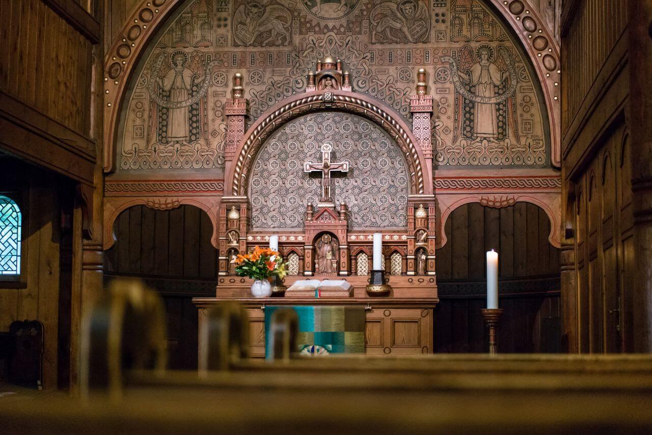 """Free photo """"Altar"""" by Thomas B."""