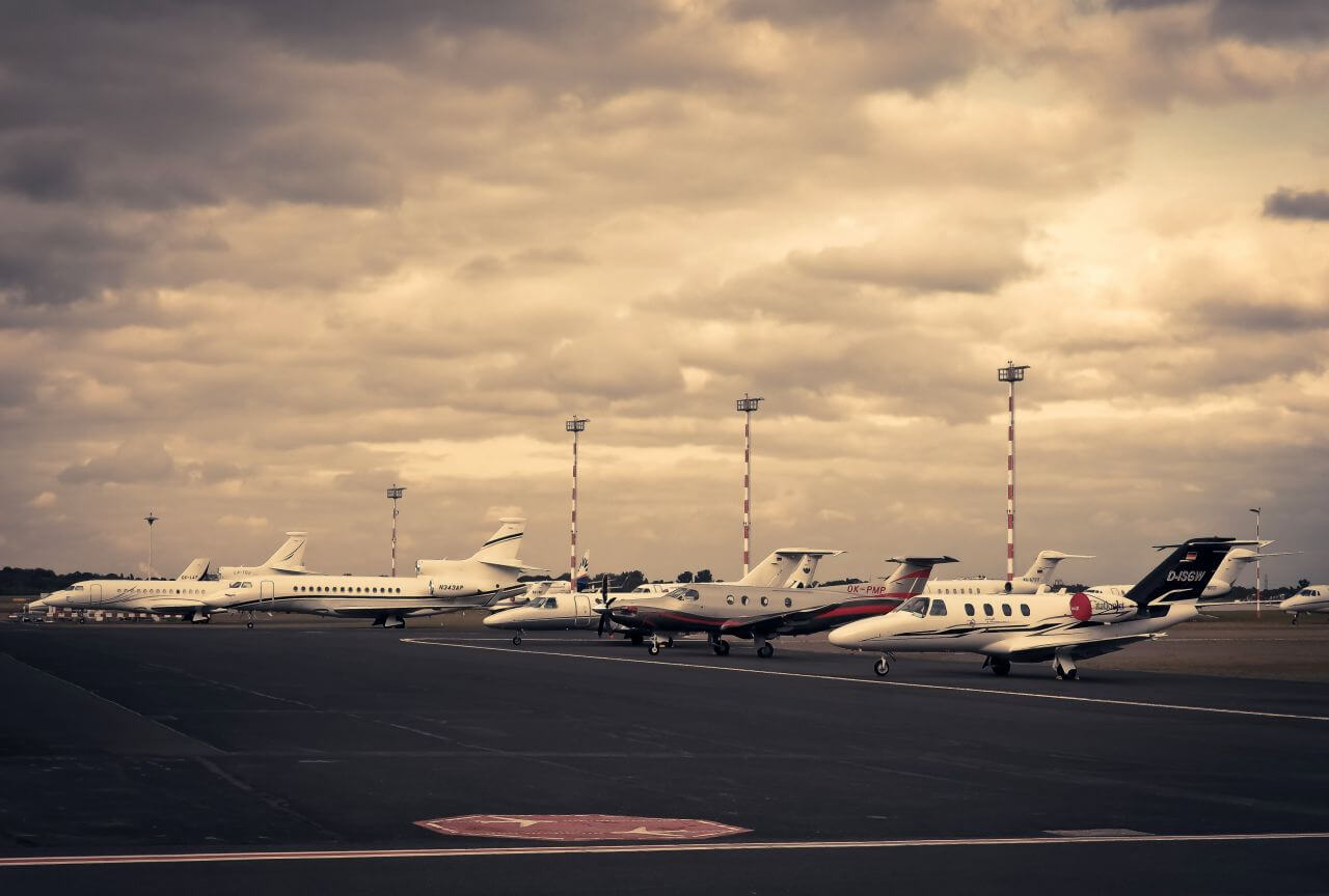 "Free photo ""Airbus"" by Michael Gaida"