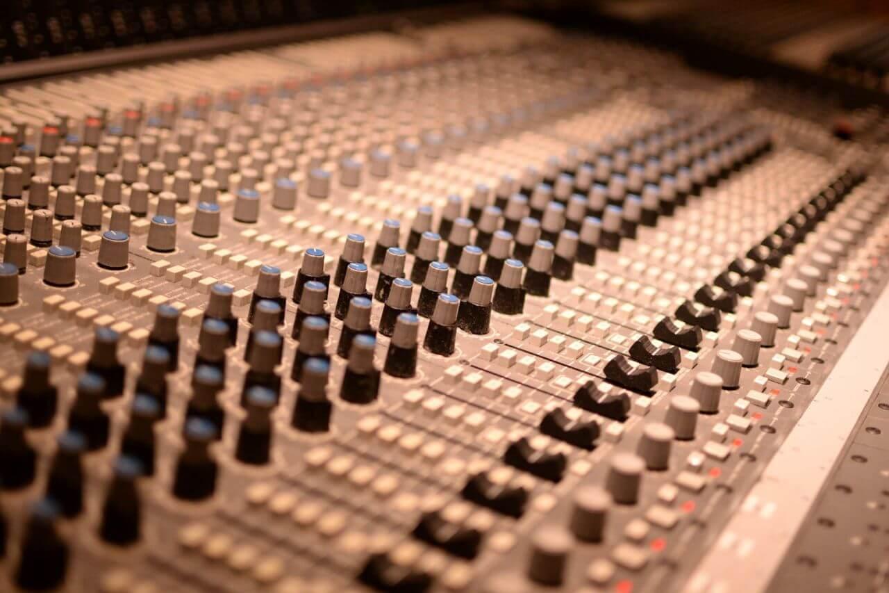 "Free photo ""Amplifier"" by Rieke"
