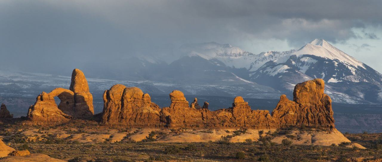 "Free photo ""Arches national park"" by USA"
