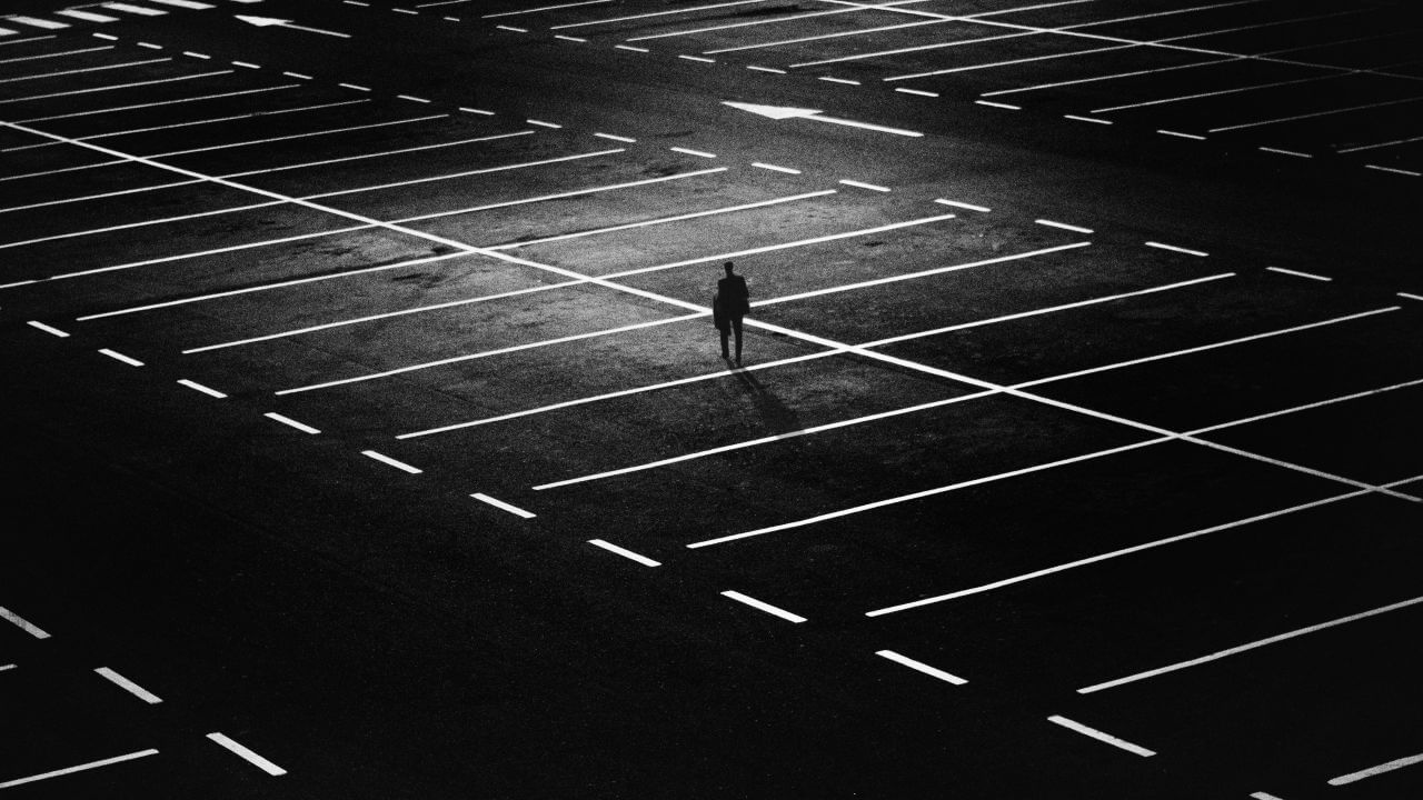 """Free photo """"Alone"""" by Harut Movsisyan"""