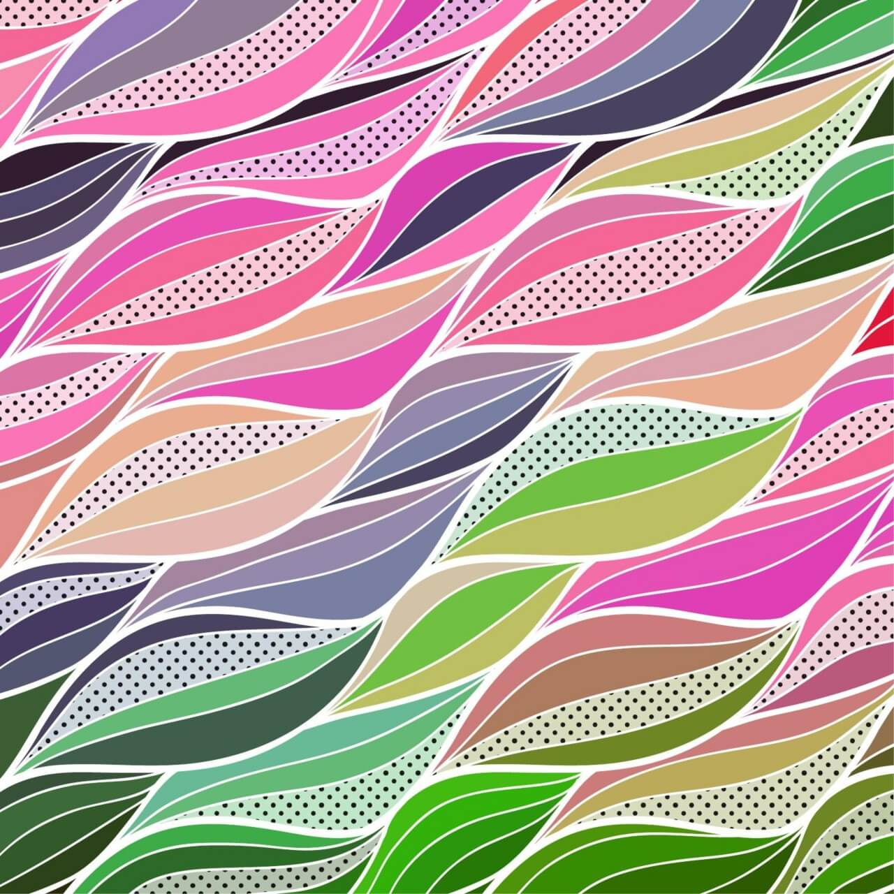 """Free vector """"Abstract colorful background """""""