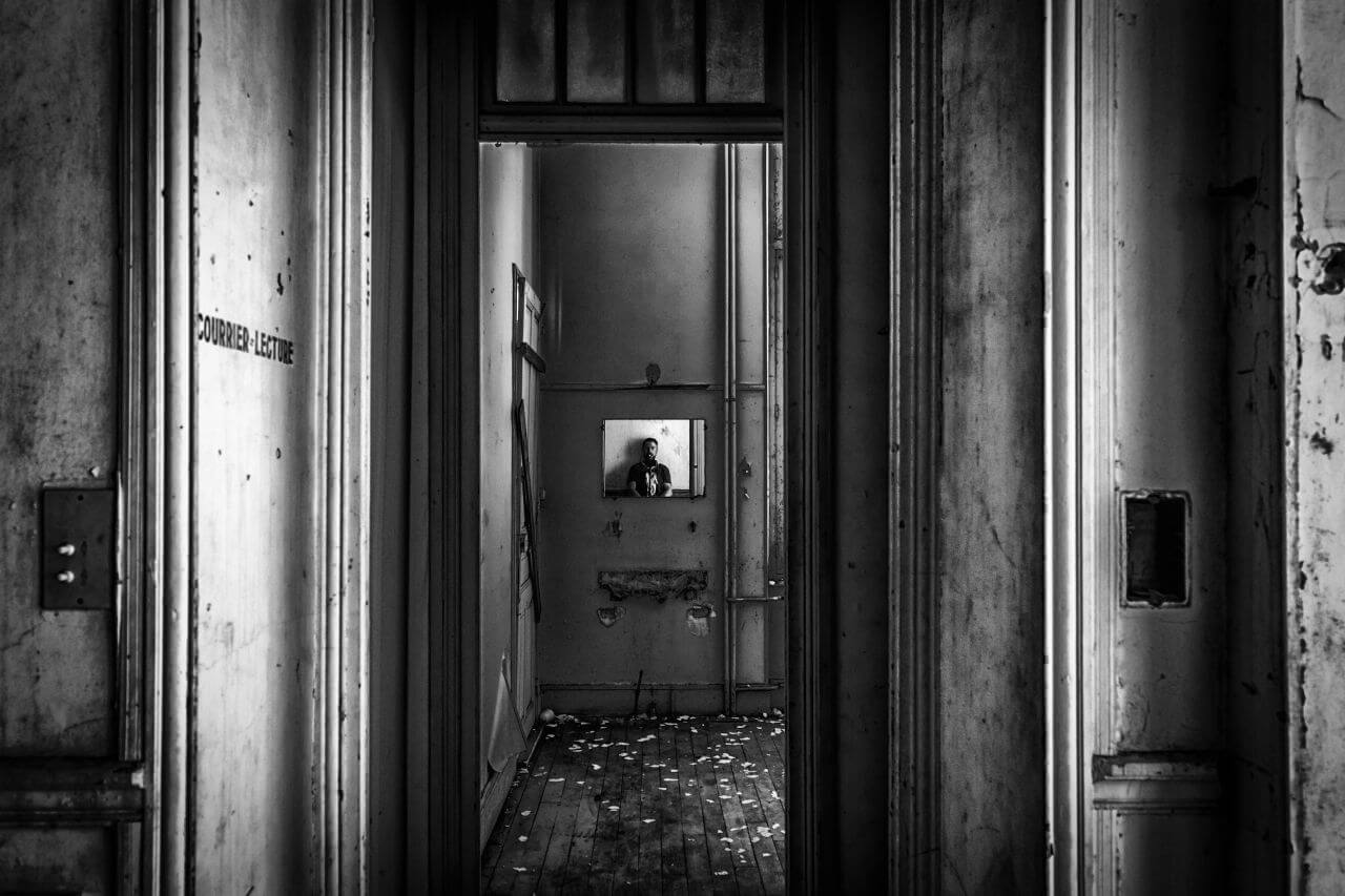 """Free photo """"Abandoned"""" by Peter H"""