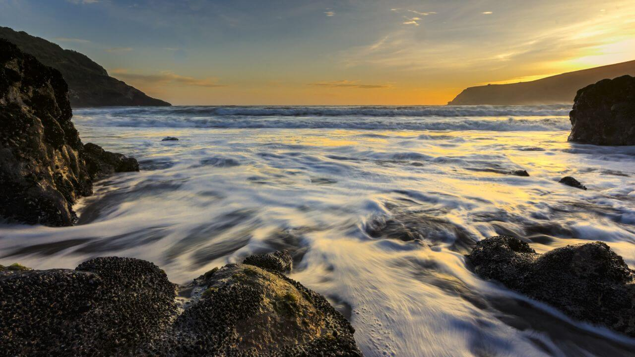 """Free photo """"Coast"""" by Martyn Cook"""