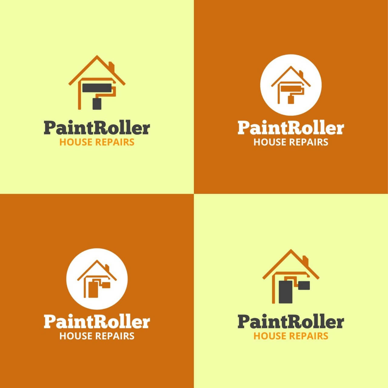 "Free vector ""House renovation icon"""