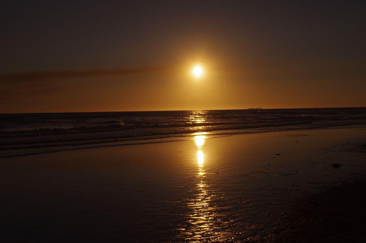 "Free photo ""Beach"" by Jens"