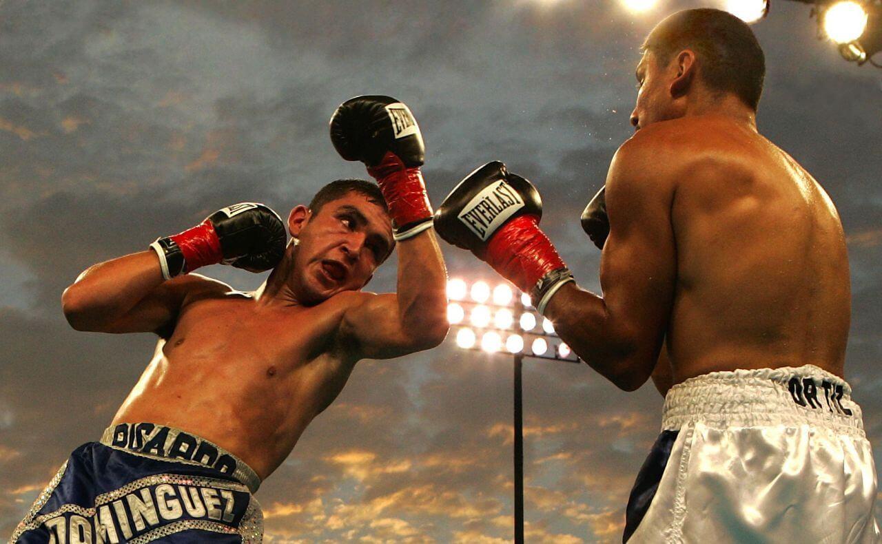 """Free photo """"Boxers"""" by Deutsch"""