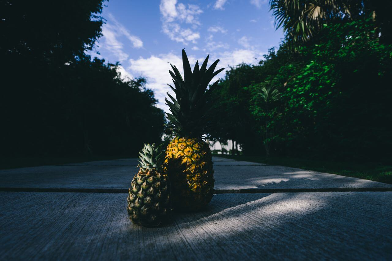 "Free photo ""Beach"" by  Pineapple Supply Co."