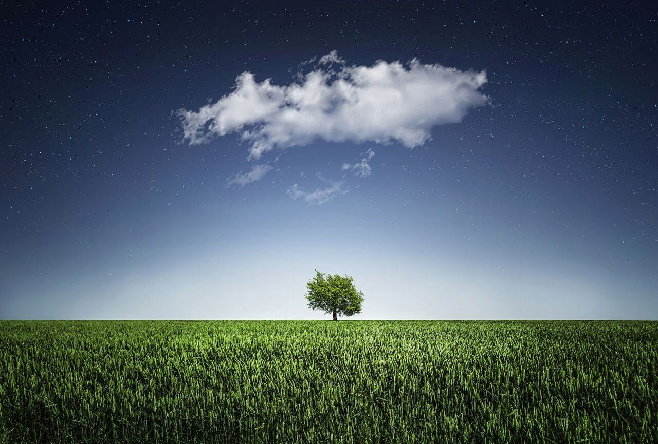 "Free photo ""Cloud"" by  Pixabay"