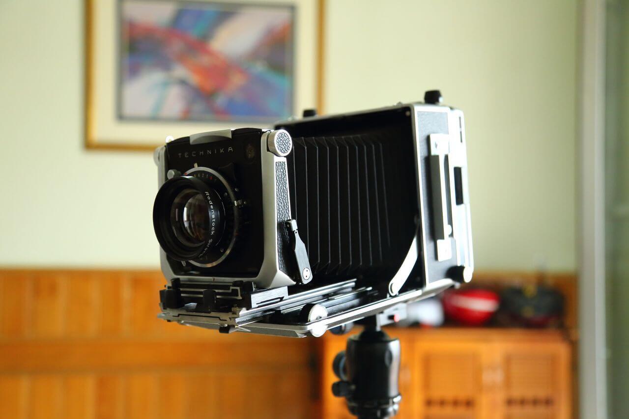 "Free photo ""Camera"" by  Pixabay"