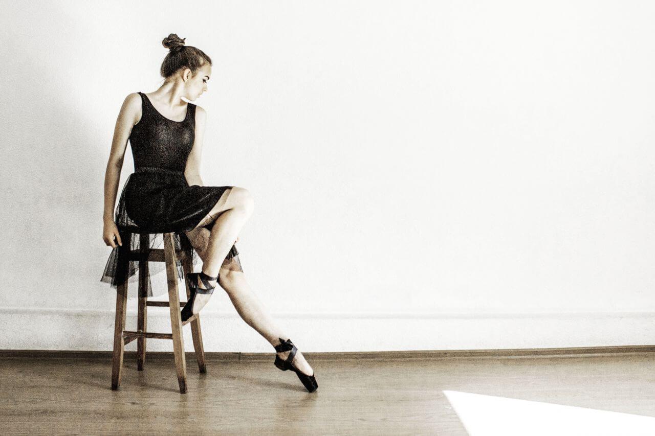 """Free photo """"Ballerina"""" by  Shamraevsky Maksim"""