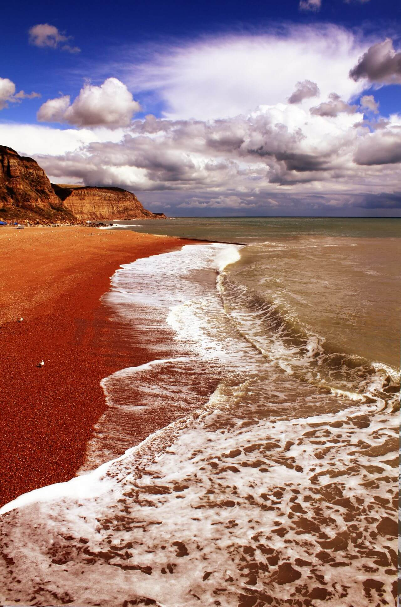"Free photo ""Beach"" by  Anthony"