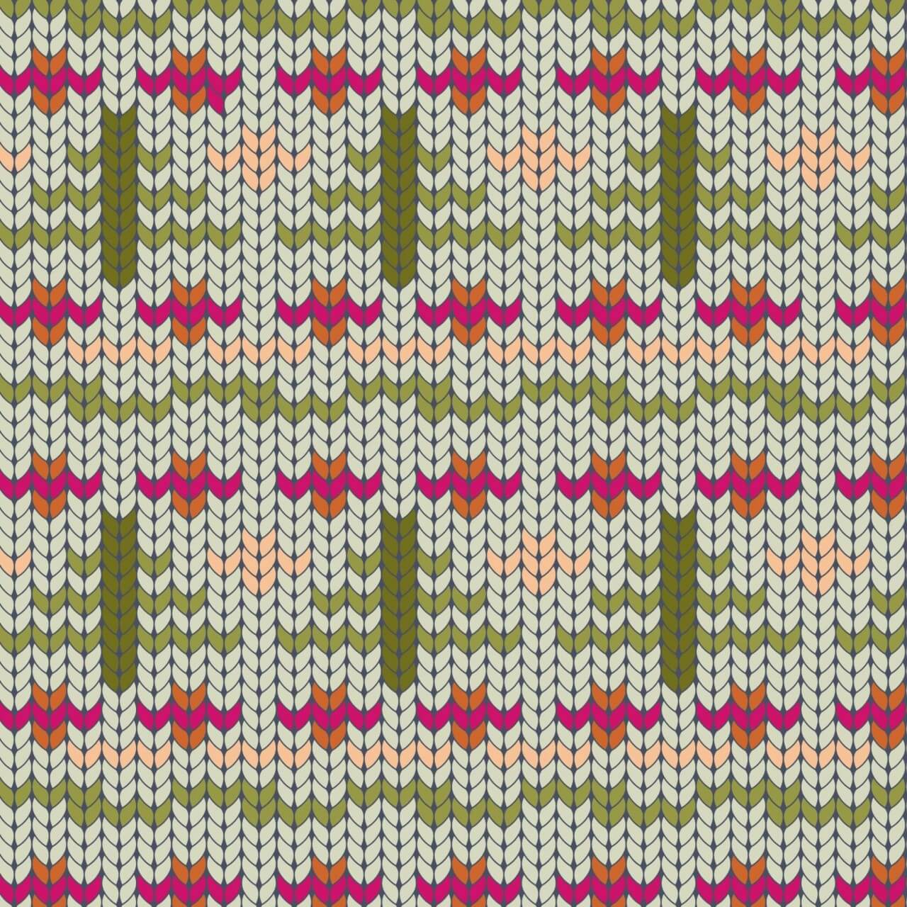 "Free vector ""Christmas pattern"""