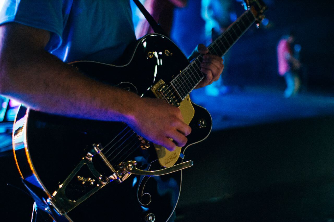 "Free photo ""Band"" by  Josh Sorenson"