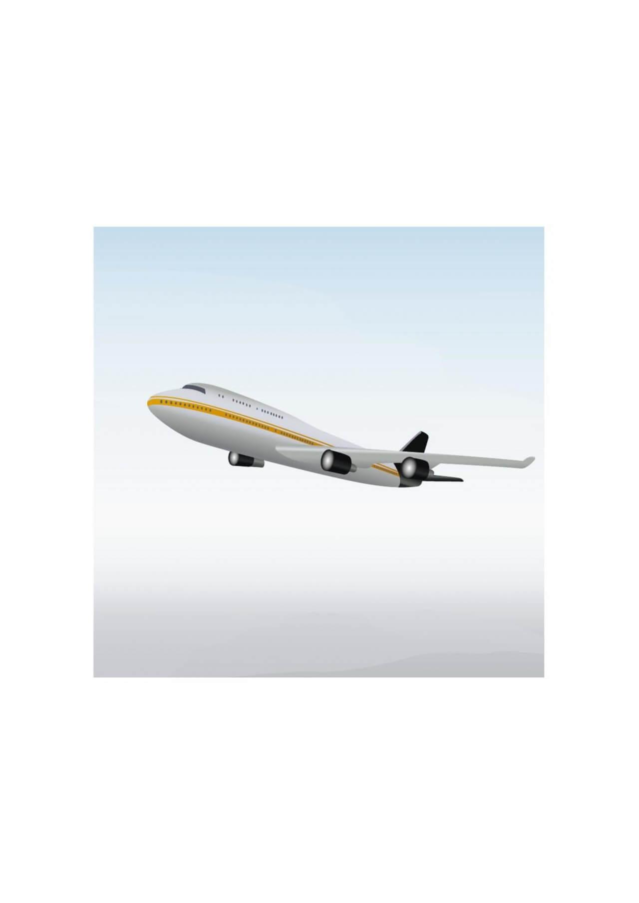"Free vector ""Airbus"""