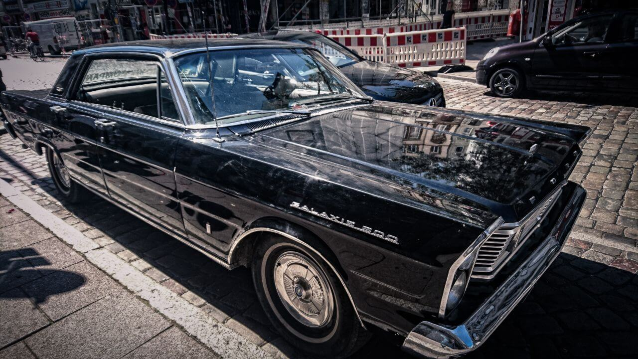 "Free photo ""Automobile"" by  mali maeder"