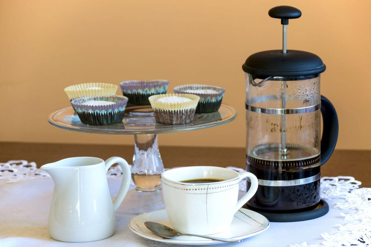 "Free photo ""Black coffee"" by  Photo Mix"