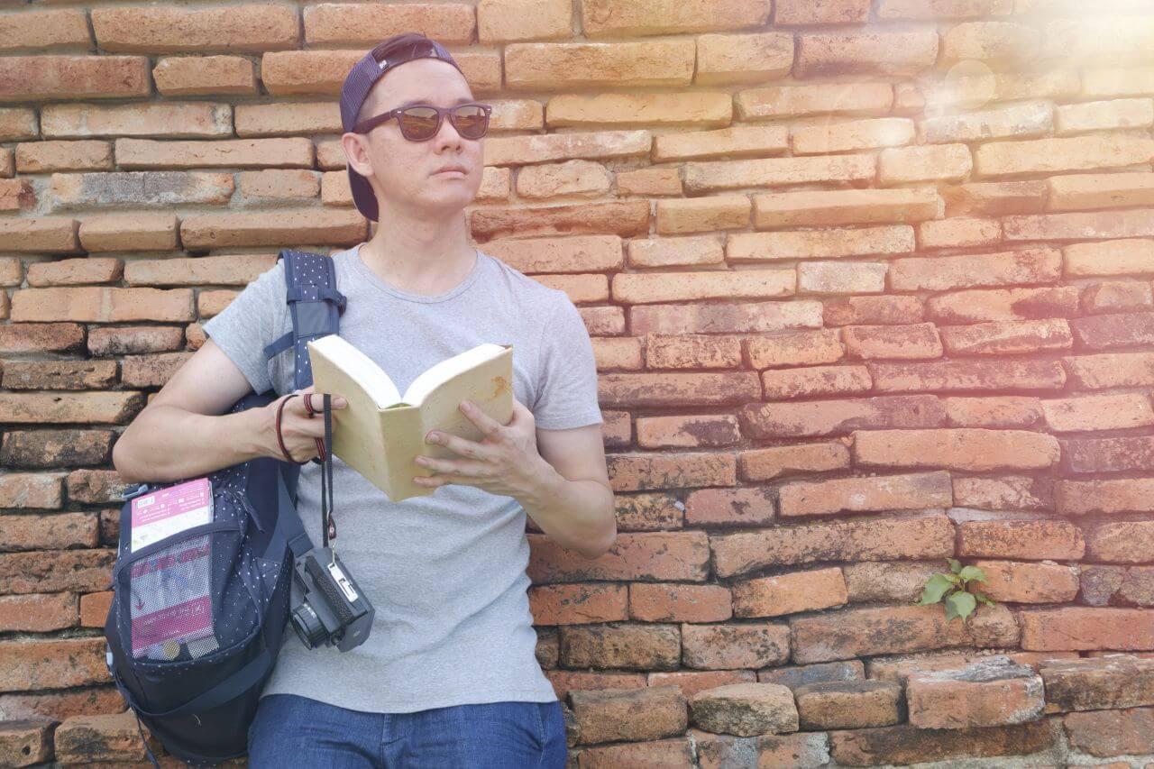 "Free photo ""Book"" by  Porapak Apichodilok"