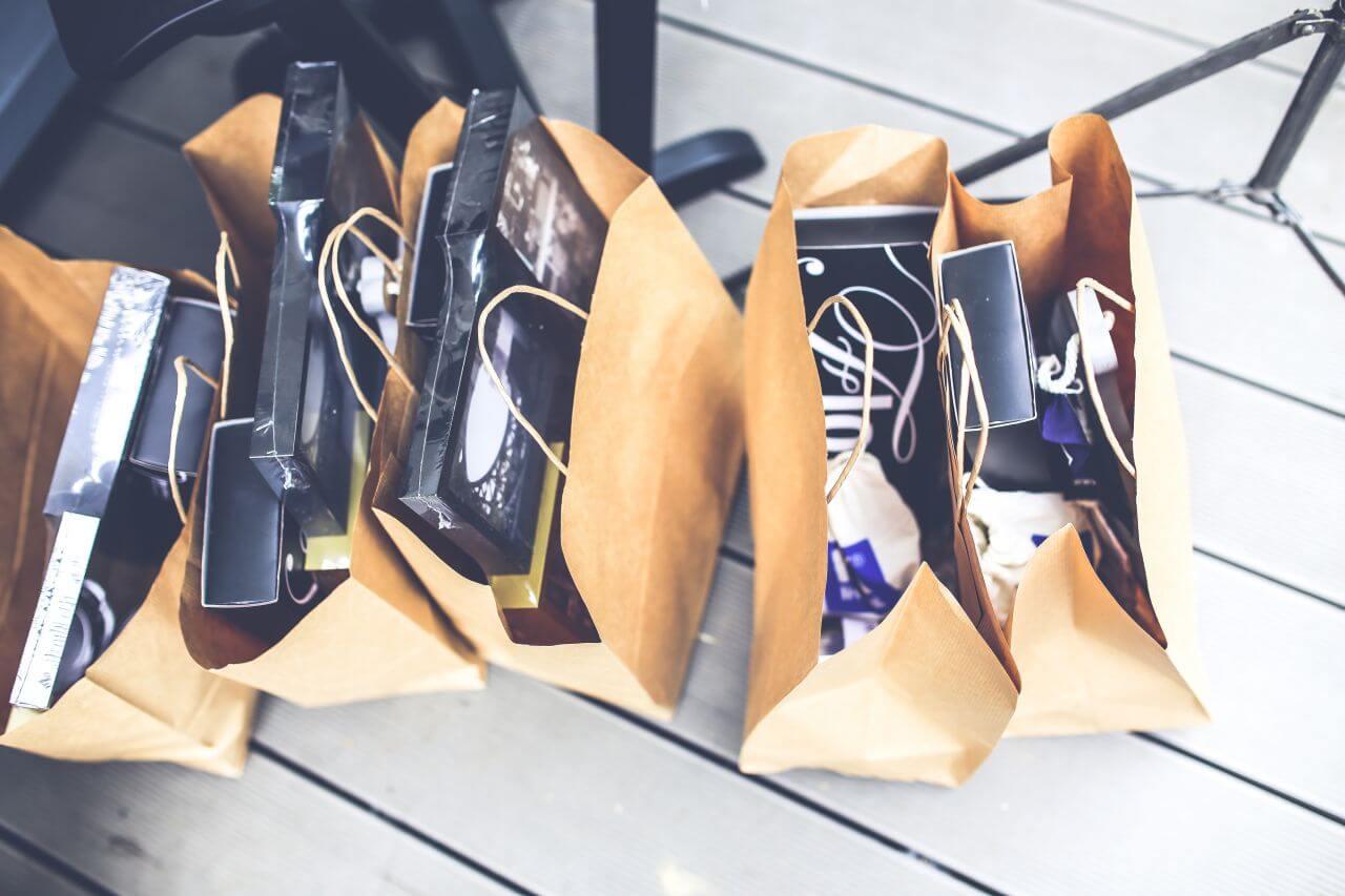 """Free photo """"Bag"""" by  Kaboompics // Karolina"""