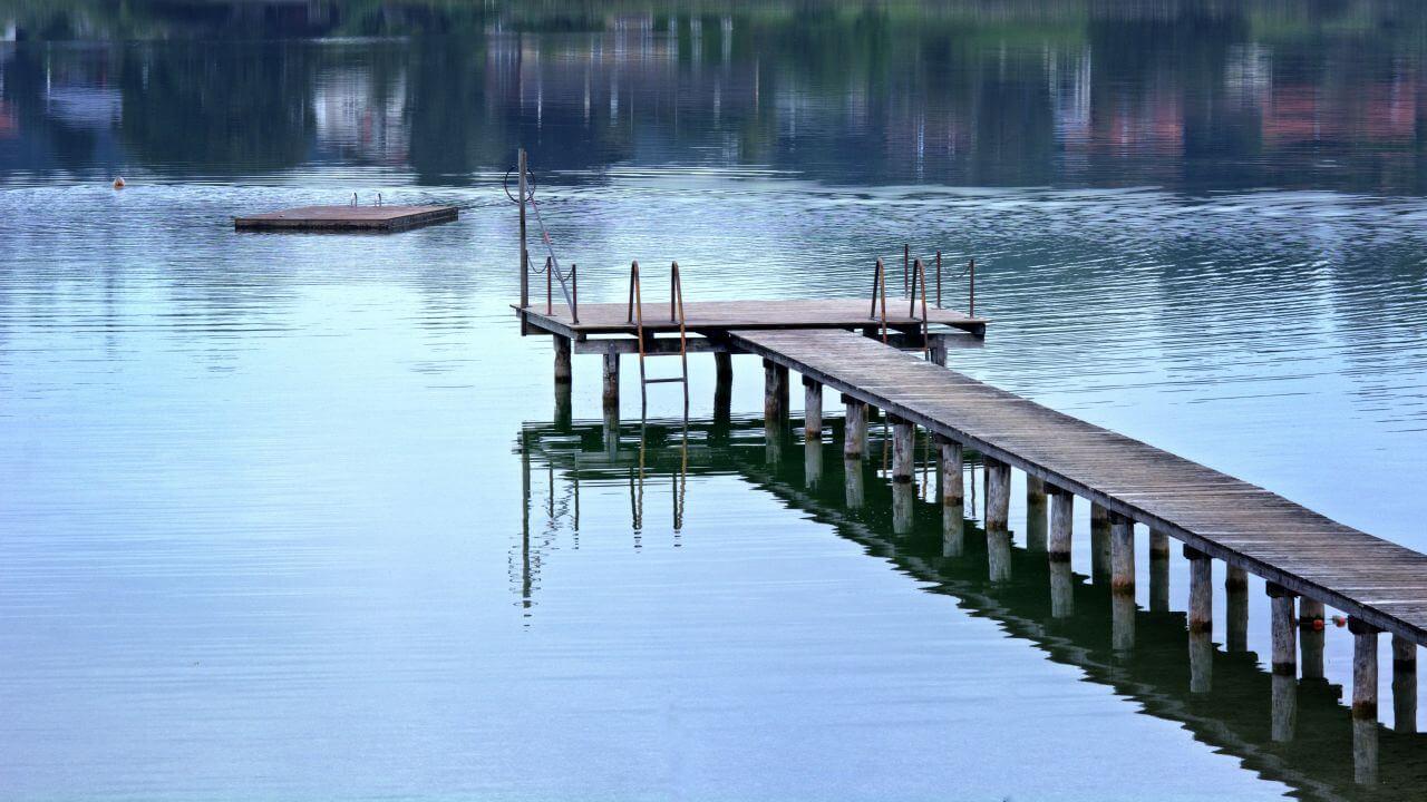 """Free photo """"Boardwalk"""" by  Pixabay"""