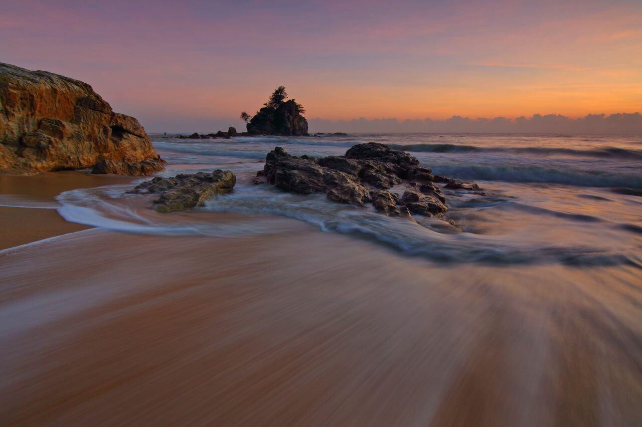 "Free photo ""Beach"" by  Pok Rie"