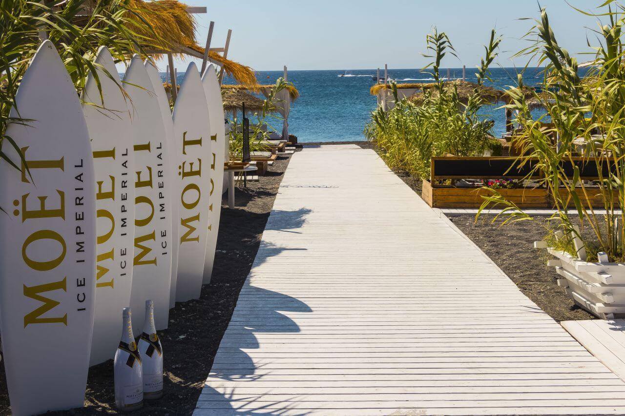 "Free photo ""Beach"" by  Nextvoyage"