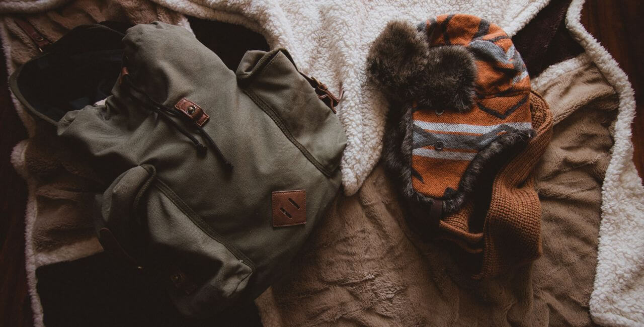 "Free photo ""Backpack"" by  Spencer Selover"