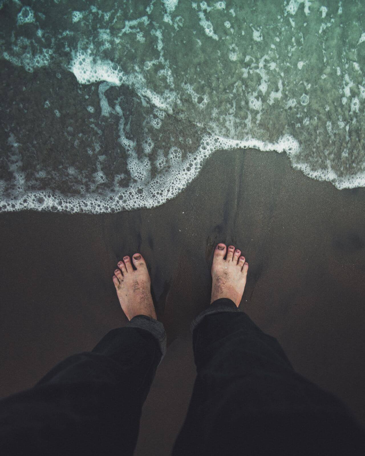 "Free photo ""Beach"" by  Spencer Selover"