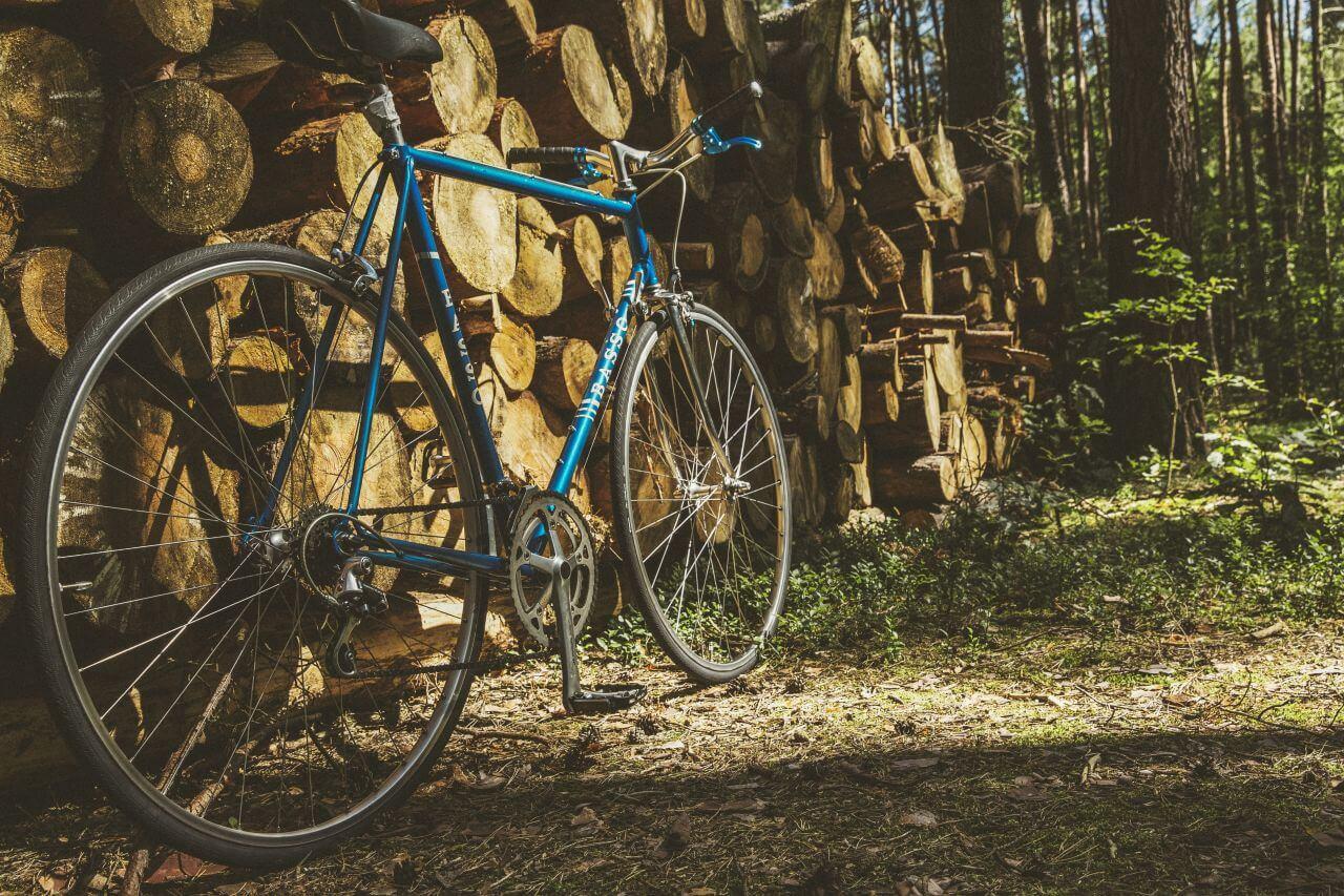 """Free photo """"Bicycle"""" by  Markus Spiske freeforcommercialuse.net"""