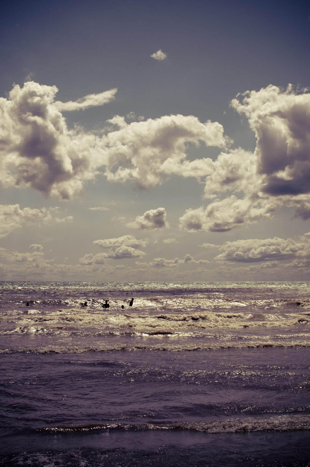 "Free photo ""Beach"" by  Scott Webb"