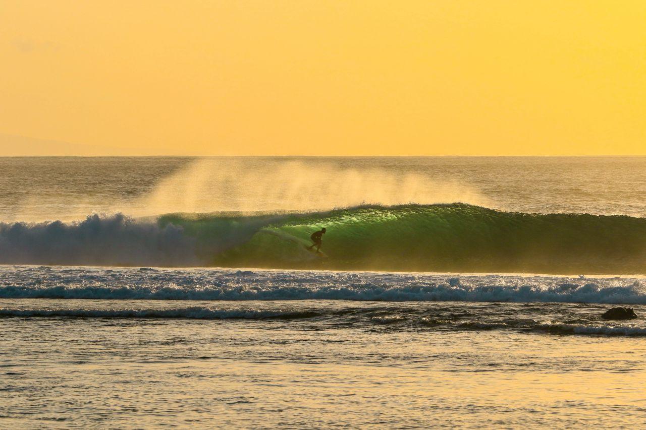 "Free photo ""Golden Coast"""