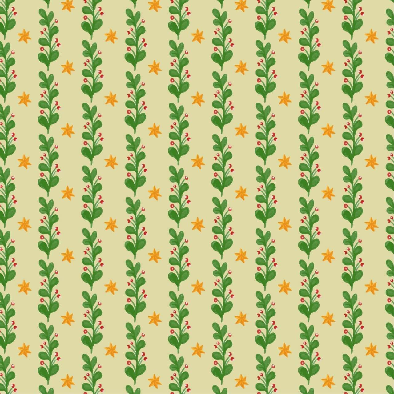 "Free vector ""Christmas pattern """