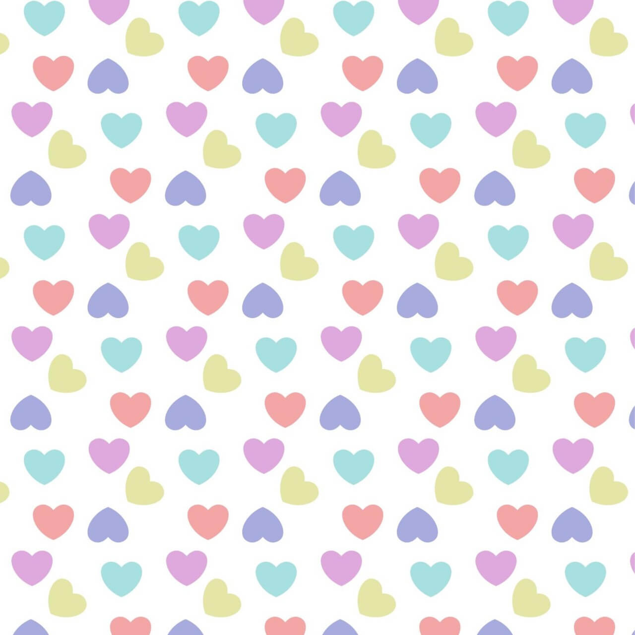 "Free vector ""Love pattern"""