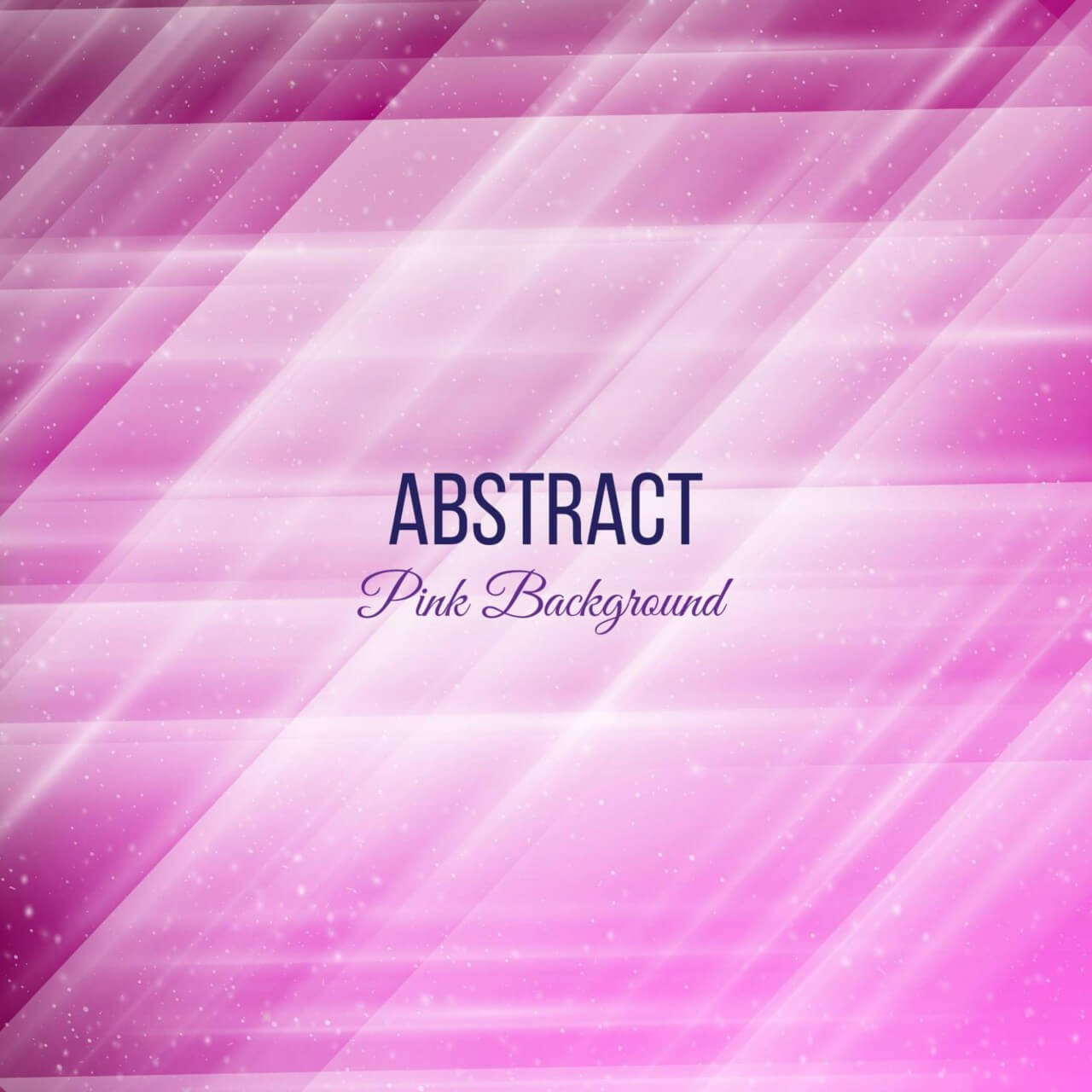 "Free vector ""Glossy Abstract Background"""
