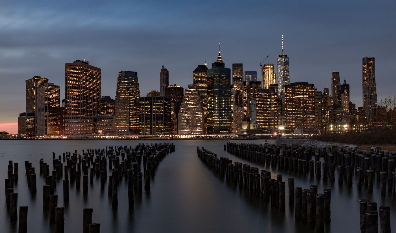 "Free photo ""New York"" by Nicolas Jehly"