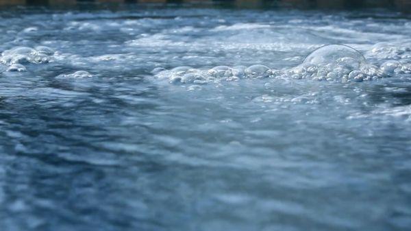 Water  flowing water  wet video