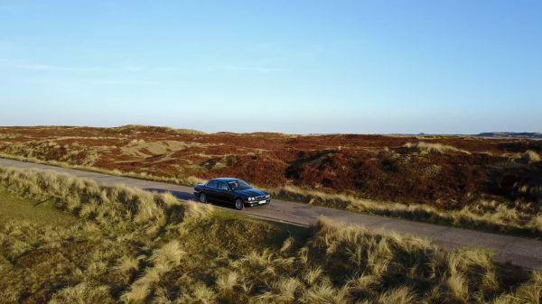 Jaguar  xj  luxury video